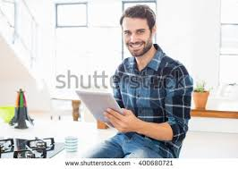 Image result for picture of a happy man