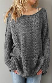 Crochet Oversized Sweater Pattern Inspiration Oversized Crochet Sweater Pattern Crochet And Knit