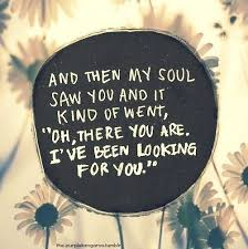 Good Morning Soulmate Quotes Best of Cute Soulmate Quotes Love Messages [The Best Collection Ever] BayArt