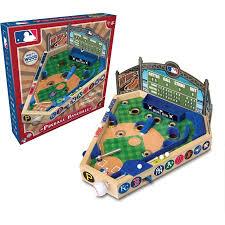 Wooden Baseball Game Toy MLB Wooden Pinball Baseball Walmart 22