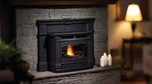 Pellet Inserts - Regency Fireplace Products