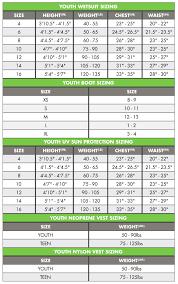 Reef Kids Size Chart Oneill Kids Skins Short Sleeve Rash Tee Infant Toddler