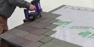 3 tab shingles installation. Wonderful Tab Espaol U2013 How To Install Malarkey 3Tab Roofing Shingles Inside 3 Tab Installation T