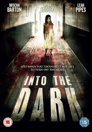 Into the Dark 2014 poster