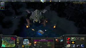 latest wardota2 download dota 2 mode for warcraft 3 dota