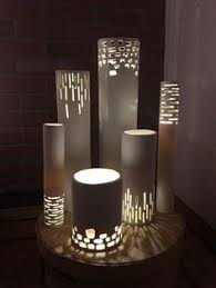interesting lighting. Turn PVC Pipes Into Luminaries Interesting Lighting