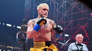 Jun 01, 2021 · jake paul's next foe will be a former ufc champion. Sq Pqf8draib8m