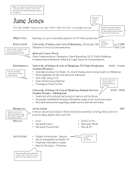 What Font Size For Resume Alluring Ideal Name Admirable Pictures