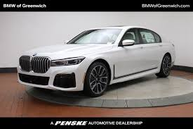 2021 New Bmw 7 Series 750i Xdrive At Penske Tristate Serving Fairfield Ct Iid 20408774