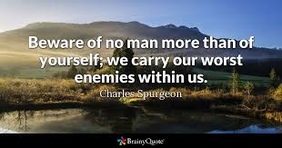 Charles Spurgeon Quotes BrainyQuote Enchanting Spurgeon Quotes