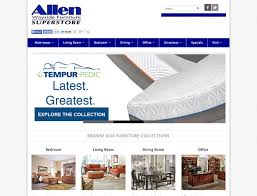 Allen Wayside Furniture Superstore Mainely SEO