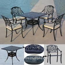 white wrought iron garden furniture. Heavy Duty All Weather Rust Free Cast Iron Outdoor Garden Bench White Wrought Furniture E