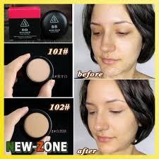 makeup cream foundation face concealer creamy flawless er blemish balm conceal spots eraser dark circle middot