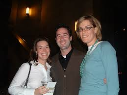 Tamara Kolber, Tami Shapiro, Bram Goldstein   ypcatrom   Flickr