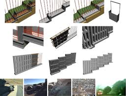 Small Picture REINFORCED SHUTTERED CONCRETE PATENTED REGISTERED DESIGNROCKFALL