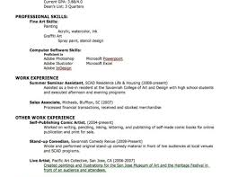 Emt Resume Template Free E Mind Mapping Software Animal Care Resume