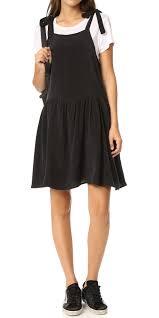 Anine Bing Size Chart Shoulder Tie Mini Cocktail Dresses Rental Dubai And
