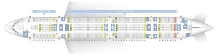 Row 60 On Lufthansa Airbus A380 800 Travel Stack Exchange