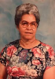 Obituary | Aline Smith Spears of DeQuincy, Louisiana | Riley Smith Funeral  Home and Cemetery