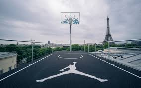 basketball court wallpaper hd wallpapersafari