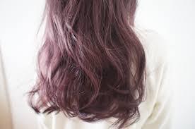 この春オススメのヘアスタイル明るめかわいいヘアカラーから最新の