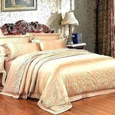 metallic bedding metallic bedding luxury designer gold bedspread metallic rose gold bedding metallic gold bedding set