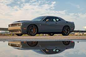 2019 Dodge Challenger R T Scat Pack 392 And Hellcat Redeye Review Muscle Mass Dodge Challenger Dodge Challenger Srt Hellcat American Muscle Cars Dodge
