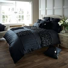 full size of verina duvet cover with pillowcase quilt cover bedding duvet covers black and white