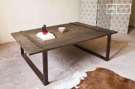 domancy coffee table elm top 100