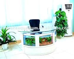 office desk aquarium. Fish Tank Desks Office Desk Small Table Lamp . Aquarium