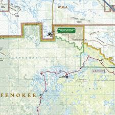 Okefenokee National Wildlife Refuge National Geographic