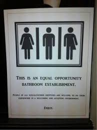 gender neutral bathroom sign funny. Fine Gender Gender Neutral Bathrooms And Public Prayer Discussed At Last Meeting To Bathroom Sign Funny Y