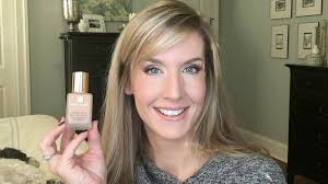 how to apply estee lauder double wear without looking cakey easy you