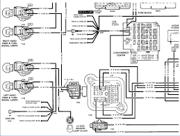 1989 Chevy Truck Wiring Lights Tail Light Wiring Schematic