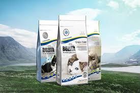 <b>Корм</b> для кошек | <b>Bozita</b>