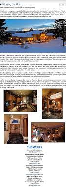 Denver Life Home And Design The Goode Touch Interiors Denver Life Magazine