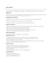 Phlebotomy Resume Objective Resume Sample Resume Sample Download By ...