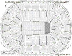 Bridgestone Arena Seating Chart Best Of Bridgestone Arena