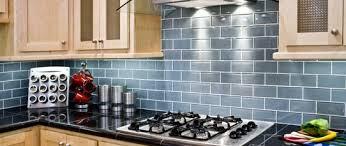 kitchen backsplash glass tile blue. Modern Concept Kitchen Backsplash Glass Tile Blue Subway Pinterest R