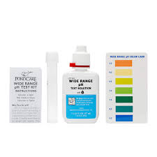 How Do You Compare Colors On Api Saltwater Master Test Kit