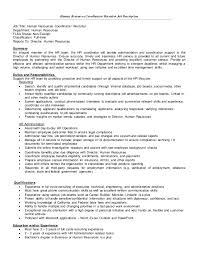 recruiter job resume samples awesome hr recruiter job description -  Staffing Recruiter Resume