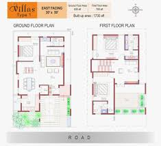 40 50 house floor plans new 40 60 house plans east facing fresh 40