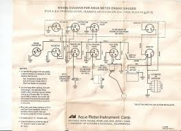 ammeter for 1972 johnson 65hp page 1 iboats boating forums 284181 Suzuki 65 Hp Outboard Wiring Diagram from the diagram, it looks like the other post is connected to both \