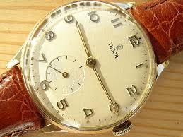 rolex tudor gold 1964 vintage watches rolex tudor gold 1964