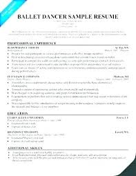 Resumes For Beginners Sample Acting Resume Acting Resume Template ...