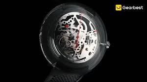 <b>CIGA Design</b> Fashion <b>Men's Mechanical</b> Watch China Edition ...