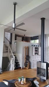 Modern Fan Plafond Ventilator Type Pensi