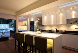 feature lighting ideas. Metal Cube LED Under Cupboard Lighting From John Cullen Feature Ideas G
