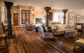 laminate flooring hallway transition what direction should laid wood floors in narrow room plank solid dark