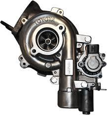 P1251 Stepper Motor Fault Code Baileys Diesel